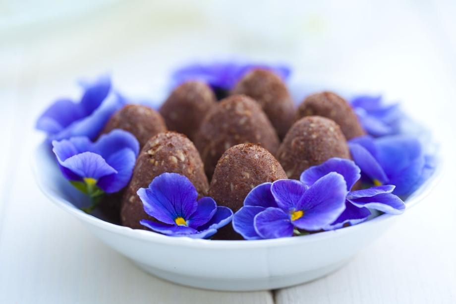 Domowe pisanki czekoladowe