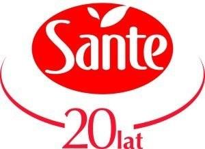 20 urodziny Sante