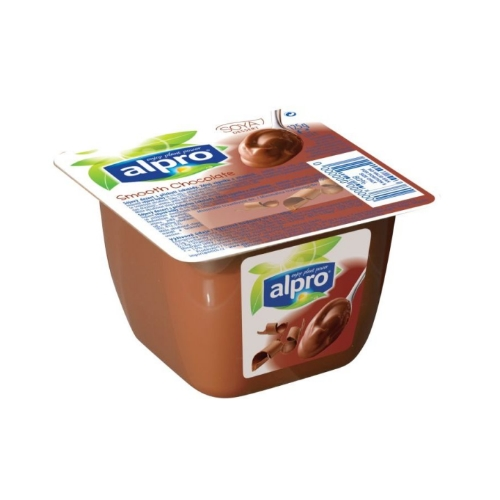 Alpro Deser czekoladowy 125g