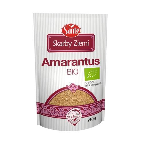 Amarantus Bio 250g