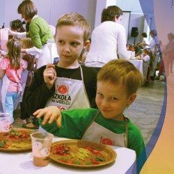 """""""Czym skorupka za młodu nasiąknie"""", czyli jak kształtować prawidłowe nawyki żywieniowe u dzieci"""