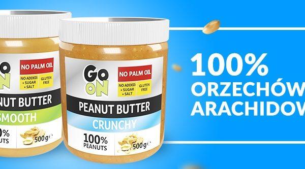 Masło orzechowe ważnym elementem diety odchudzającej