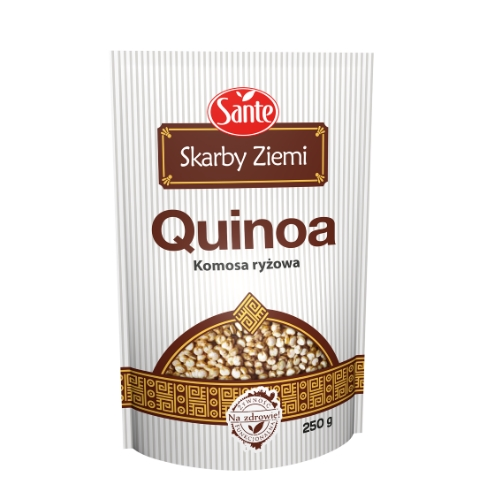 Quinoa komosa ryżowa 250g