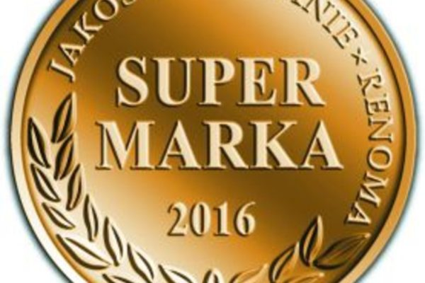 SUPER MARKA 2016 DLA SANTE
