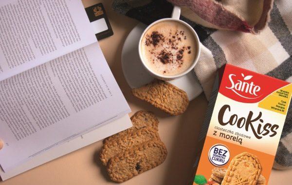 Ciasteczka zbożowe Cookiss