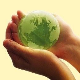 """Być """"Pozytywnie Zielonym"""", czyli jak dbać o środowisko na co dzień"""