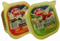 risotto sojowe