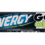 Baton go on energy kokosowy 50g