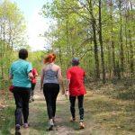 6 kilogramów temu, czyli o jedzeniu i bieganiu w rytmie slow