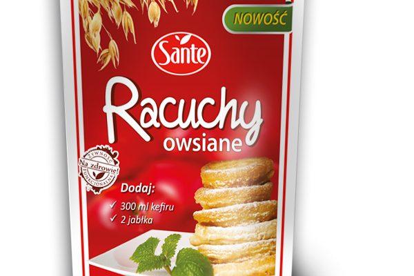 Racuchy Owsiane produkt dla smakoszy i łasuchów