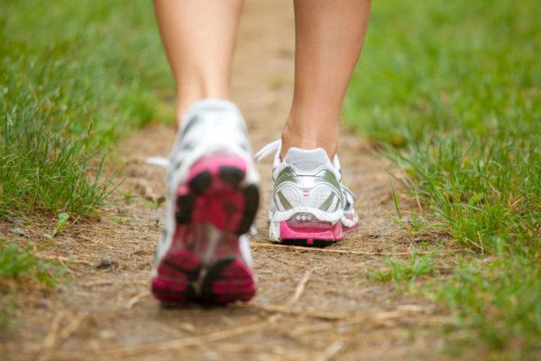 Slow Jogging na Stadionie Narodowym