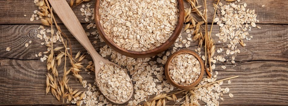 Beta-glukany – owsiana recepta na podwyższony cholesterol i nie tylko!