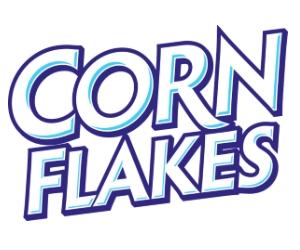Marka Sante Corn Flakes