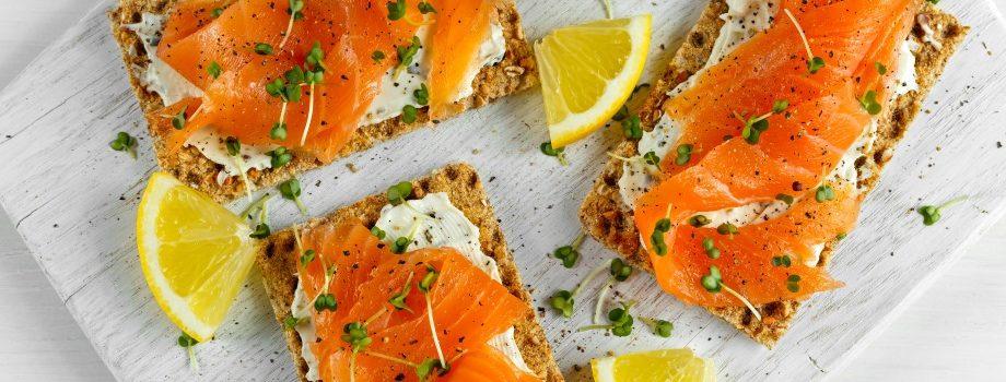 Co jeść zamiast chleba? Pieczywo chrupkie – czy jest zdrowe?