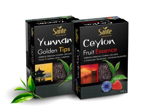 Herbata Sante