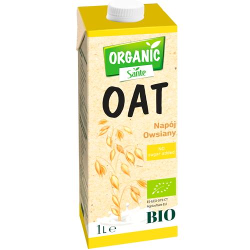 Organic-Sante-napój-roślinny-owsiany-1L