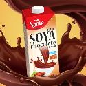 Napój sojowy czekoladowy Sante