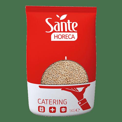 Kasza-peczak-biała-Sante-horeca-1kg