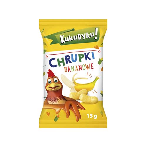 kukuryku-chrupki-bananowe-15g