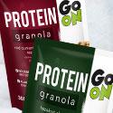 Granola proteinowa go on od Sante