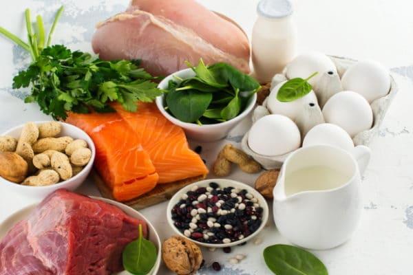 Produkty proteinowe – czy są zdrowe