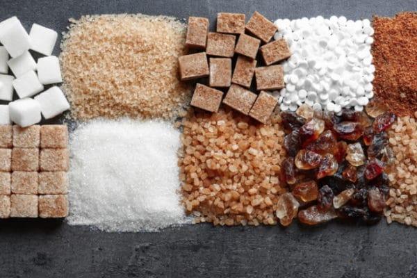 Zamienniki cukru – czym zastąpić cukier