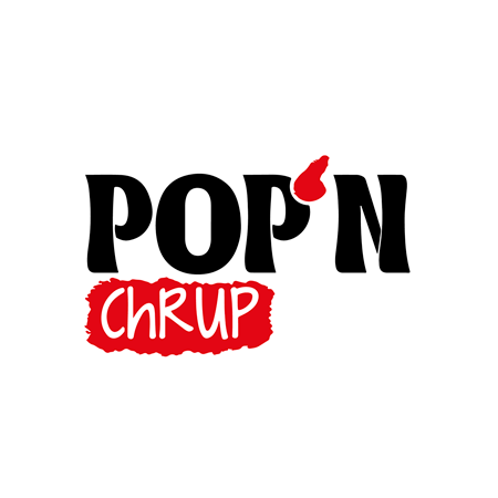 Marka Sante Pop'n Chrup